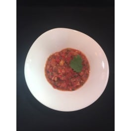 Tartare de tomates ingredients-a-2- Anglet