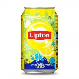 Ice-Tea Citron 33 cl boissons Nantes