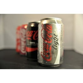Coca-Cola Light 33Cl boissons La Boissiere de Landes