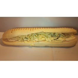 PANINI 3 FROMAGES paninis Salaise-sur-Sanne
