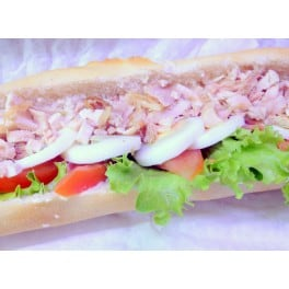 BERRIAT sandwichs-specialites Grenoble