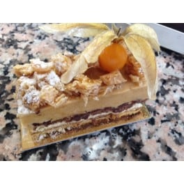 Le saint christophe patisseries Marseille