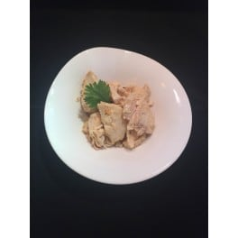 Poulet nature ingredients-a-2- Anglet