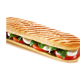 3 fromages paninis Toulouse