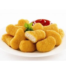 Nuggets (x6) tex-mex Toulouse