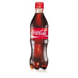 Coca-Cola 50cl boissons AYTRE